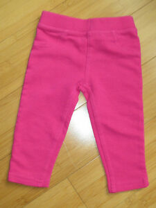 Girls Pants - Size 9 Mths London Ontario image 3