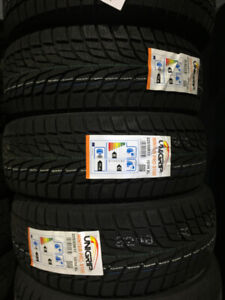 BRAND NEW WINTER TIRES UNIGRIP 225/65/R17 MORE SIZES AVAILABLE