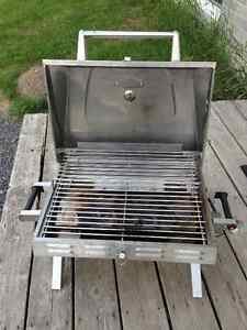 OUTDOOR PORTABLE GAS GRILL BBQ