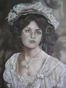 Oil Portraits At Your Request, For You Or A Loved One London Ontario image 7