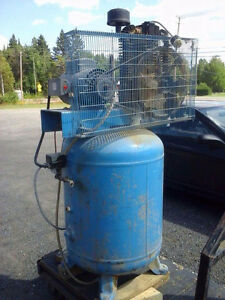 Compresseur 60 gallons