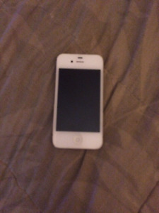 Iphone 4S mint condition 8GB