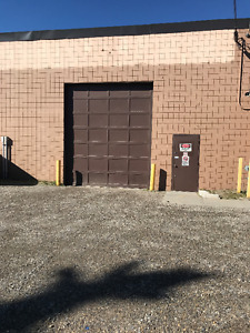 Shop / Warehouse for Rent