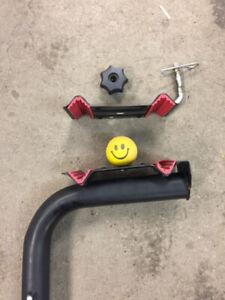 Swrgman Bike Rack