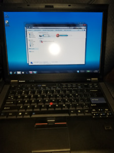 Lenovo T410s Laptop