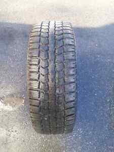 Winter Tires on Rims! Great Condition!!! West Island Greater Montréal image 1
