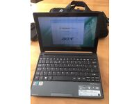 Acre aspire one notebook