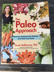 Paleo Approach Cookbook and Guide