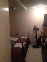 1 bedroom for rent available december 1