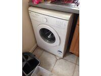 Beko 5kg 1000rpm washing machine