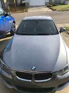 2012 BMW 3-Series 328i xDrive Coupe (2 door) Edmonton Edmonton Area image 3