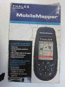 Thales Navigation Mobile Mapper