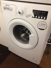 SERVIS 6KG WASHING MACHINE106