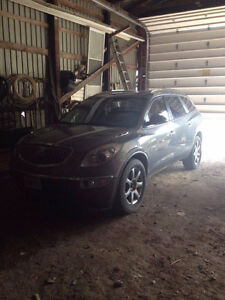 2008 Buick Enclave NEED GONE