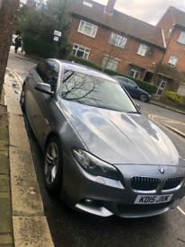 BMW F10 5 SERIES AUTO 535 535i 530 540 PETROL M SPORT MSPORT 2015