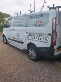 'Just thejob' Handyman Services