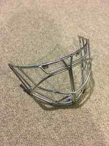 Bauer 961 Pro Department Goalie Cat-Eye Cage