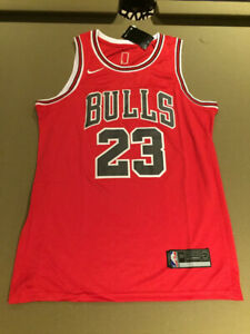finest selection 0ac0e fc996 Jersey Michael Jordan   Buy or Sell Basketball Equipment in ...