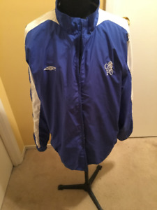 Vintage 2001 Chelsea Umbro Jacket