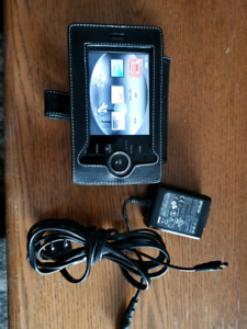 Epson P2000 compact flash backup