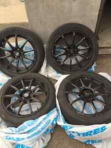 Used Fast rims for sale