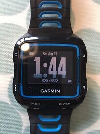 Garmin Forerunner 920XT GPS running/cycling/swimming watch with Heart Rate Strap
