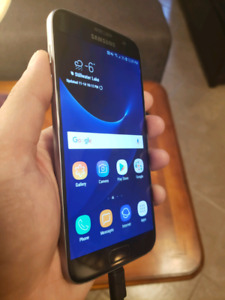 Samsung Galaxy S7 - Excellent Condition