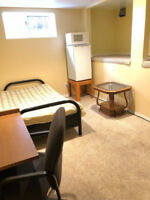 ◄█❶█►Furnished Bedroom For Female near Vancouver Joyce Skytrain