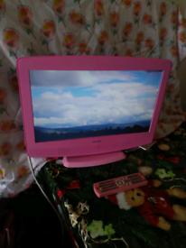Alba pink tv