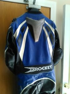 JOE ROCKET 1 PC RACING SUIT SIZE 48 USA/CAN OR 58 EURO Windsor Region Ontario image 10
