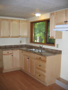 One bedroom suite in Salmon Arm in great area