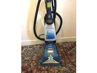 Vax rapid carpet washer deluxe