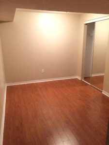 1 Bedroom Basement Apt at Terry Fox and Brittania, Mississaug