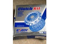 Nissan Navara/ Pathfinder Clutch kit
