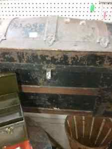 Tractor seats, tins, bottles, & 600 booths of antiques and more  Stratford Kitchener Area image 7