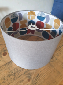 Funky lampshade