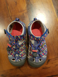 Kid's Newport H2 Sandals - boys size 12