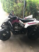 90cc Yamaha quad  Capalaba Brisbane South East Preview