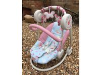 Mamas and Papas Soothing Swing Seat
