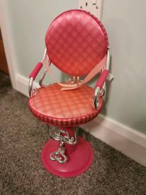 Our Generation Salon Chair