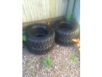 4 205 70 r15 96q off road tyres