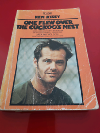 One Flew over the Cuckoo's Nest signed copy