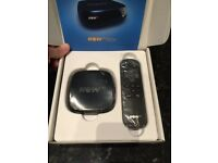 Now TV WIFI Streaming Box, NEW, iPlayer ITV Player YouTube Facebook