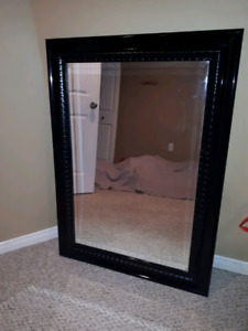 MOVING SALE 2 Large Mirrors