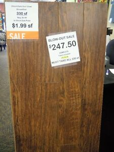 Inventory Blow Out Sale
