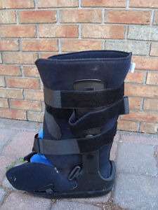 Special Needs Medical Boot