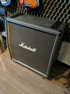 Marshall JCM 900 1960 lead cabinet guitar amp