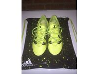 Adidas X15.1 Football boots for sale