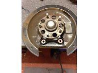 Honda civic type r fn2 parts
