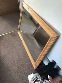 40 inch wall mirror